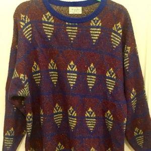 Vintage United Colors ofBenetton Oversize Sweater